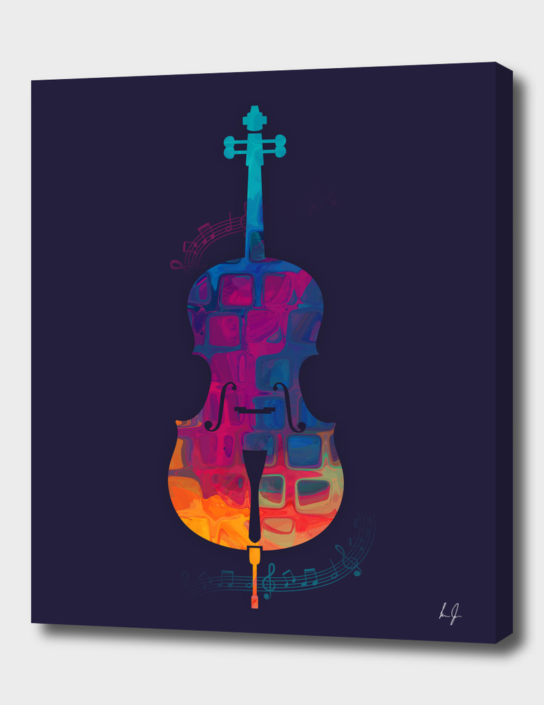 Cello Color