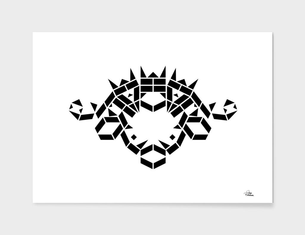 The Buffalo King