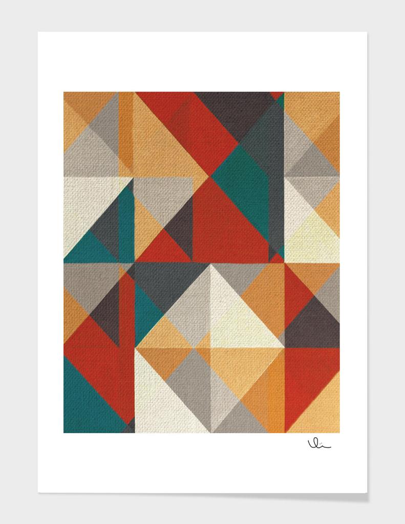 Trigonale 6
