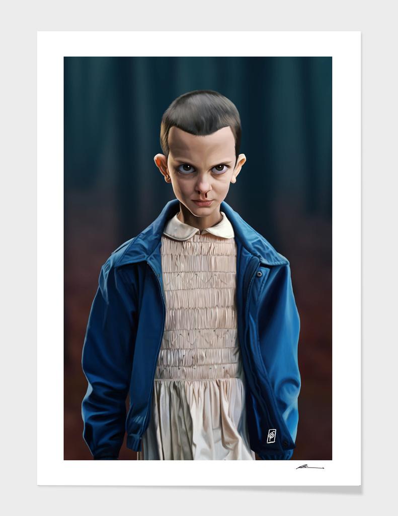 Eleven (close)