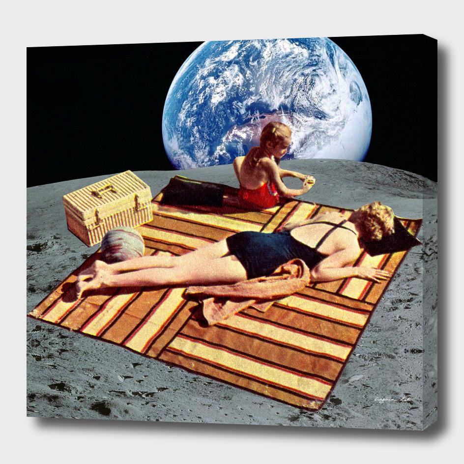 Lunar Vacations