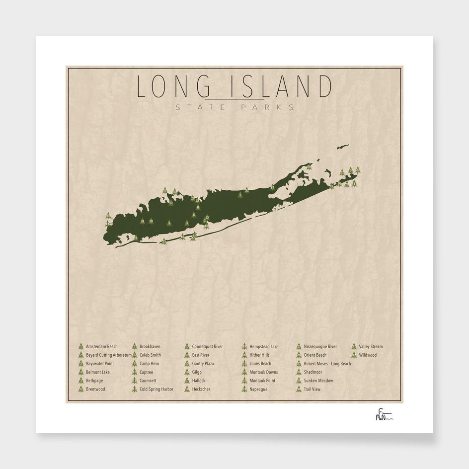 Long Island Parks