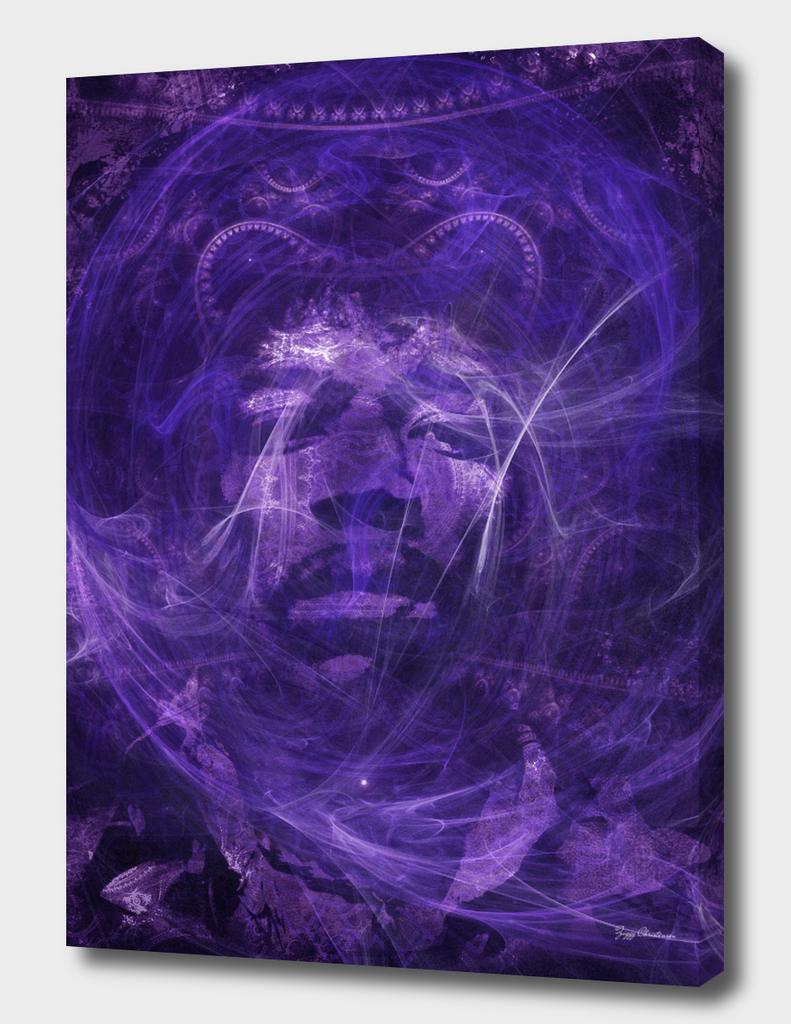 Bold as Love (Purple Smoke Edition)