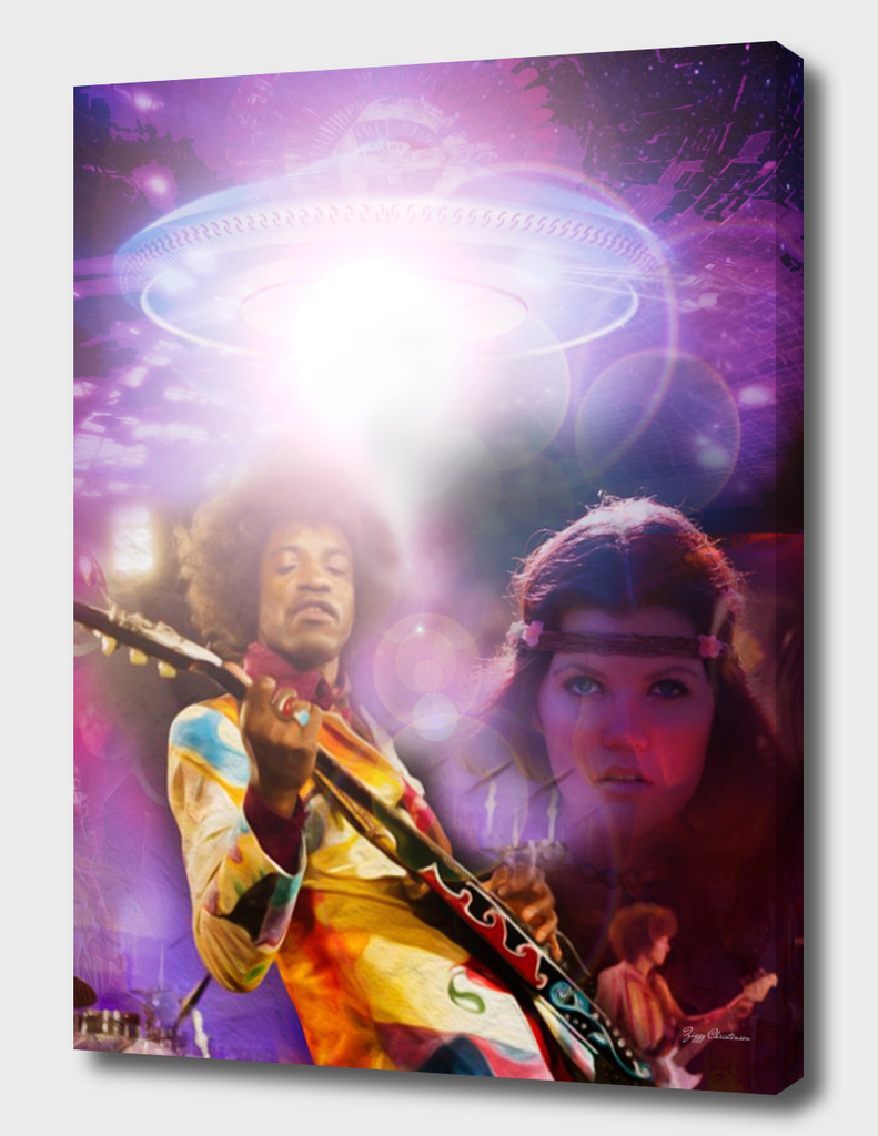 The Hendrix Abduction 03