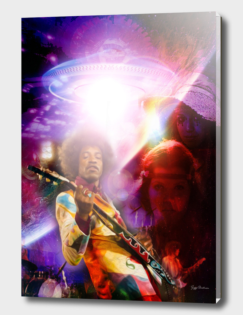 The Hendrix Abduction 05