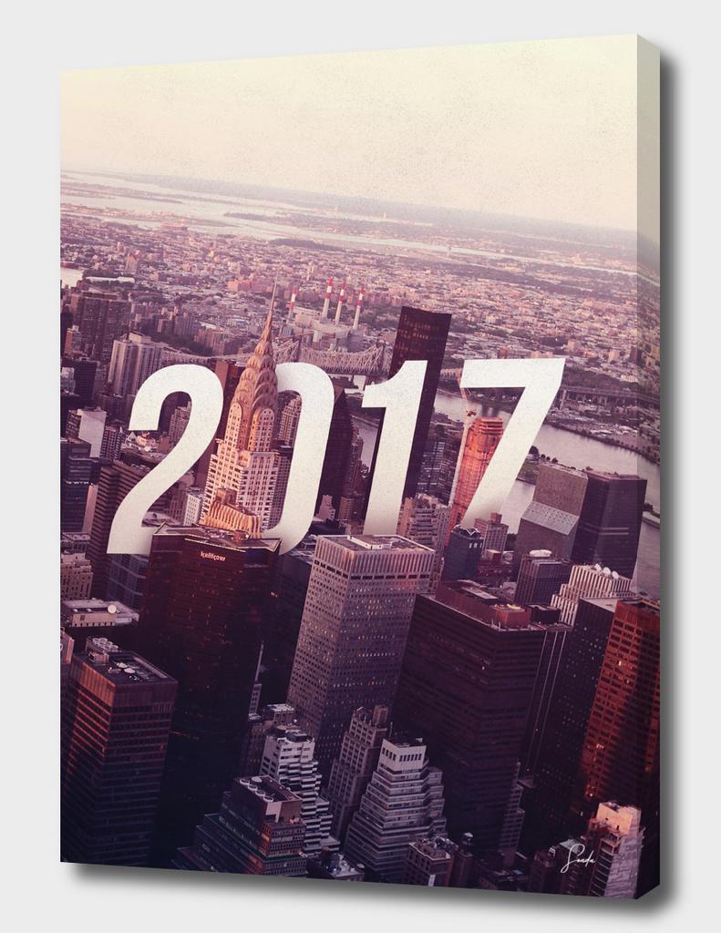 Ney York 2017
