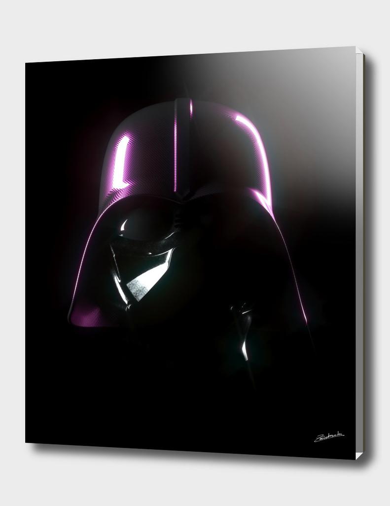 Roze Vader