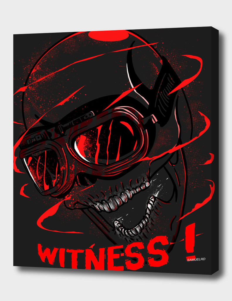 Witness !