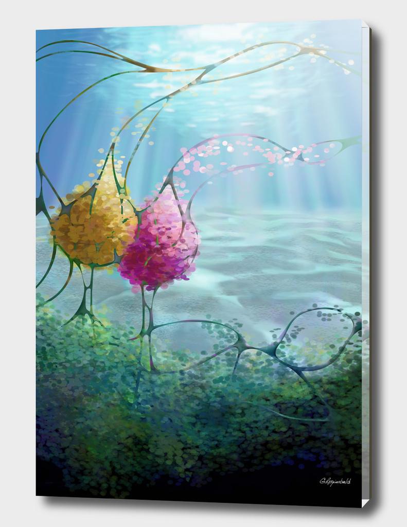 OceanFlowers