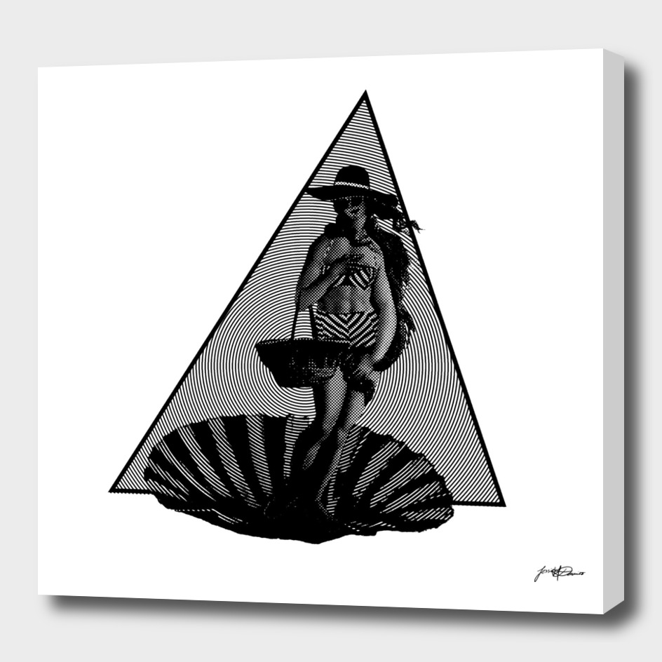 Modern Venus