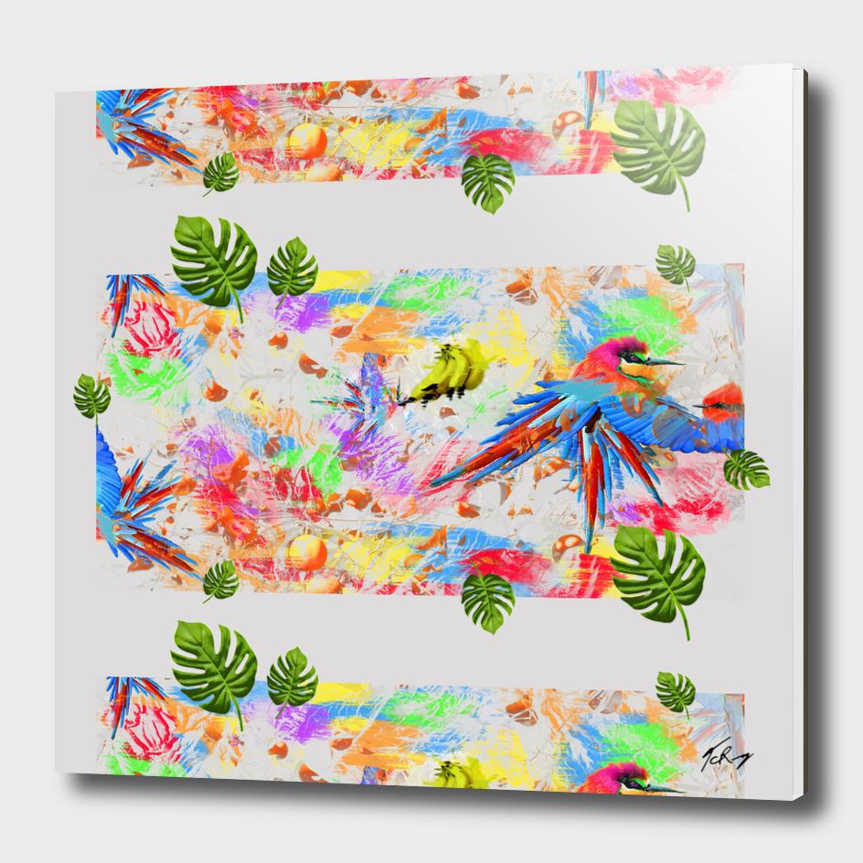 Tropical Summer Dream