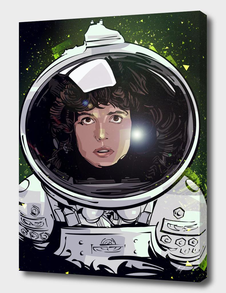 Ellen Ripley 1