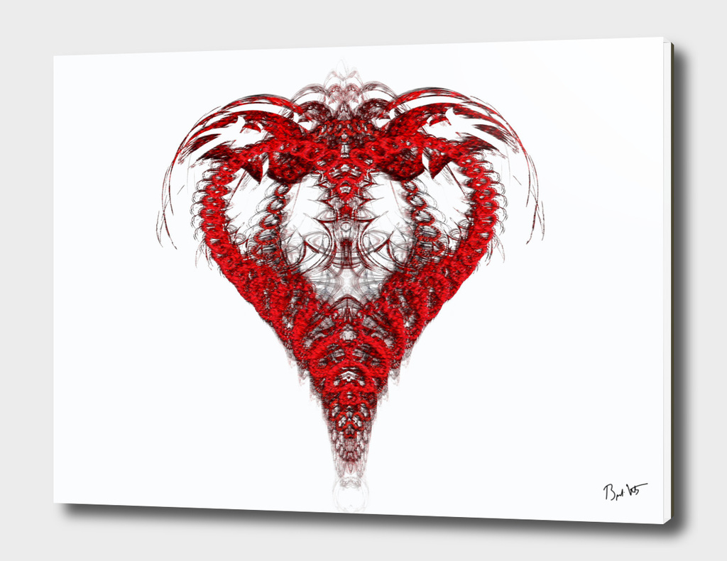 Heart (Red series #2)