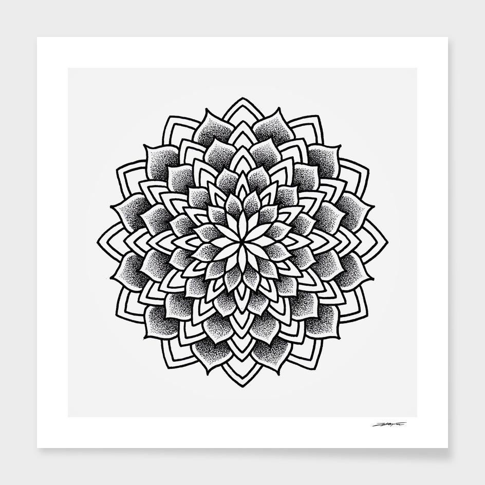 Eternal Mandala