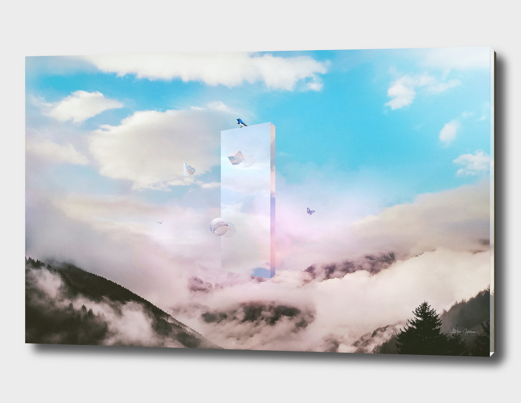 Air Fragment