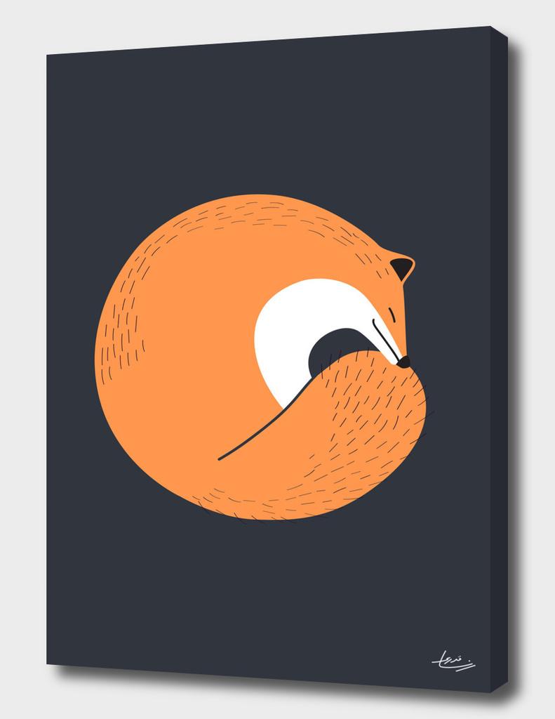 Mr. fox