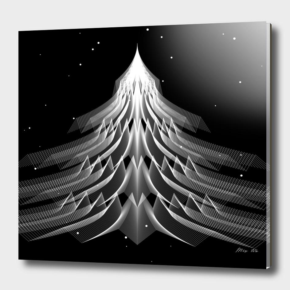 Pro 46. Christmas Tree