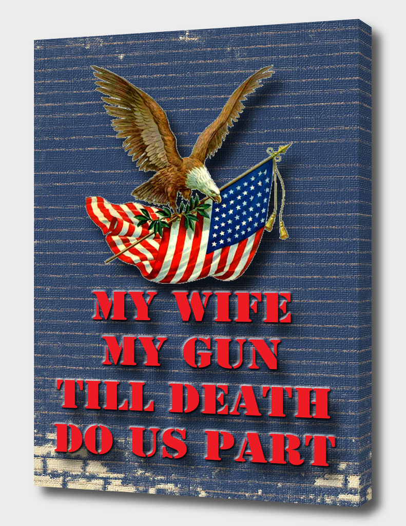 My Gun My Wife