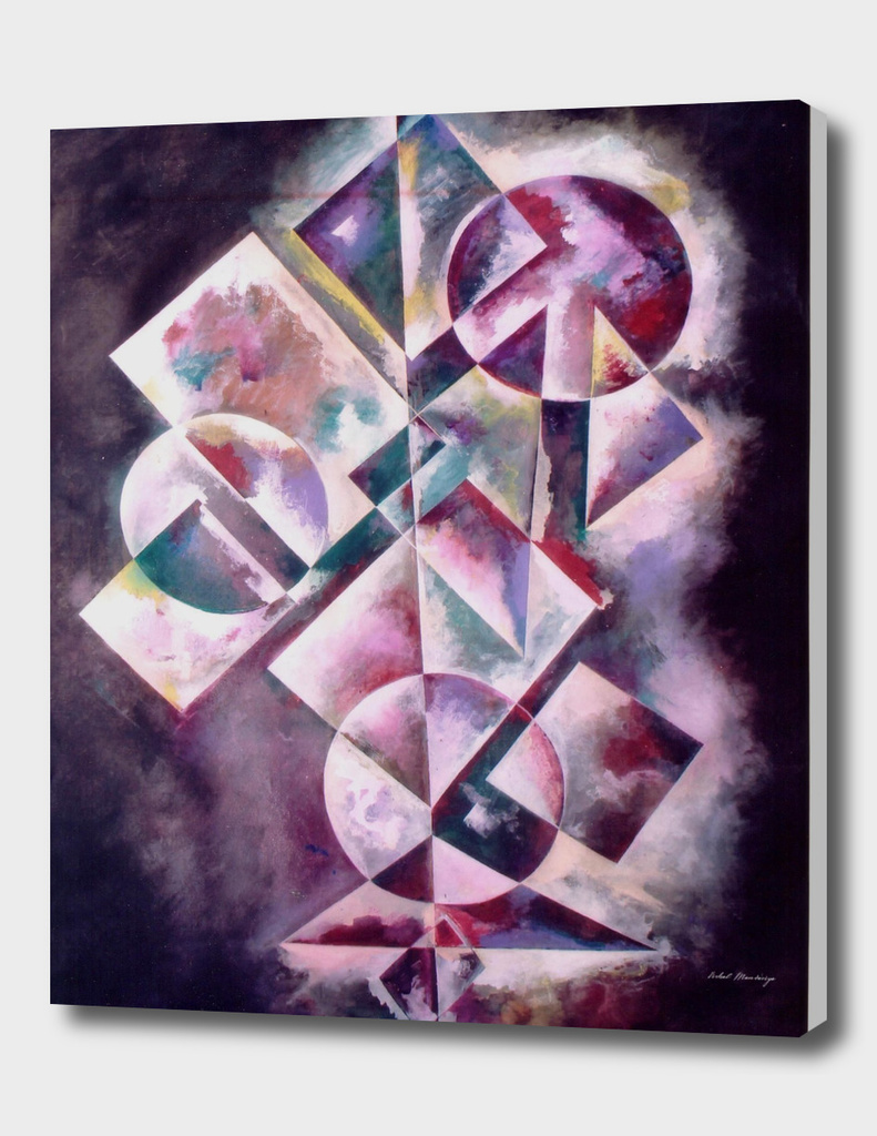 geometric shape 7