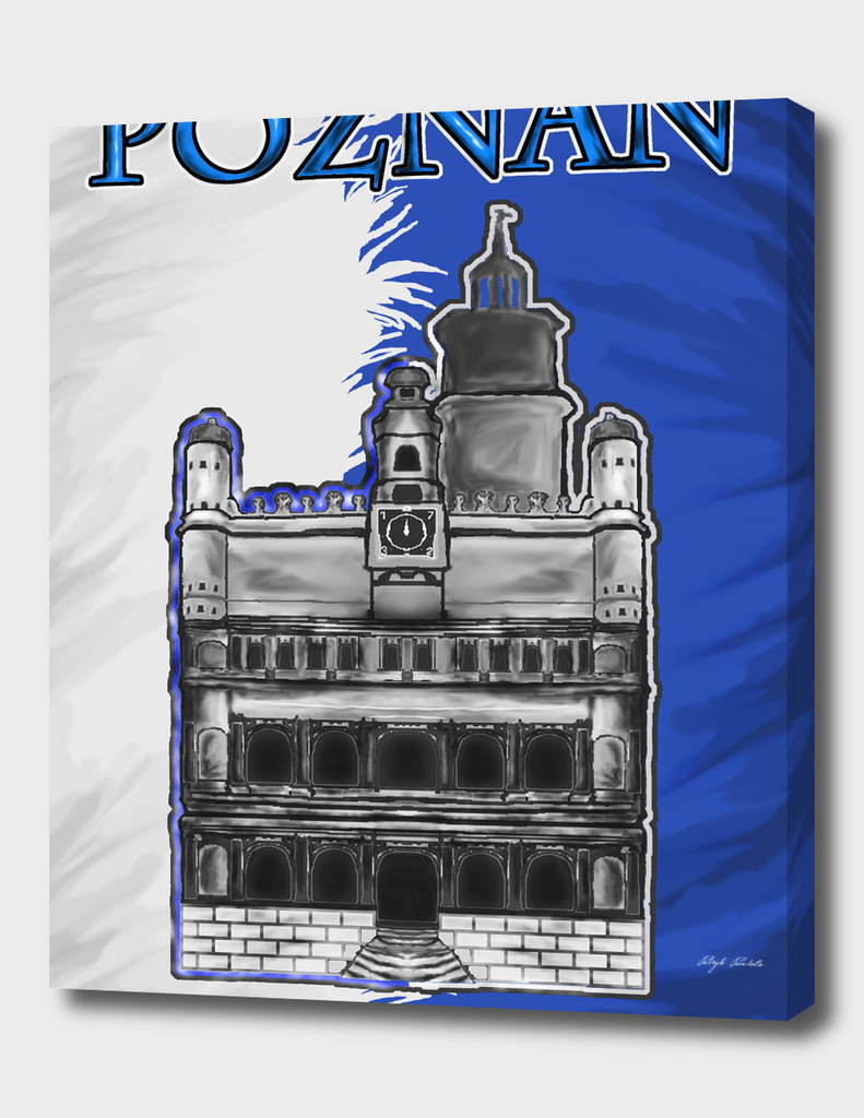 PoznanCityHall