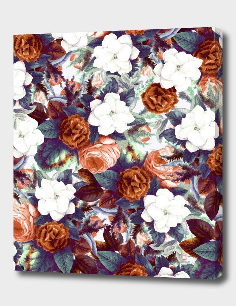 Floral Wonder