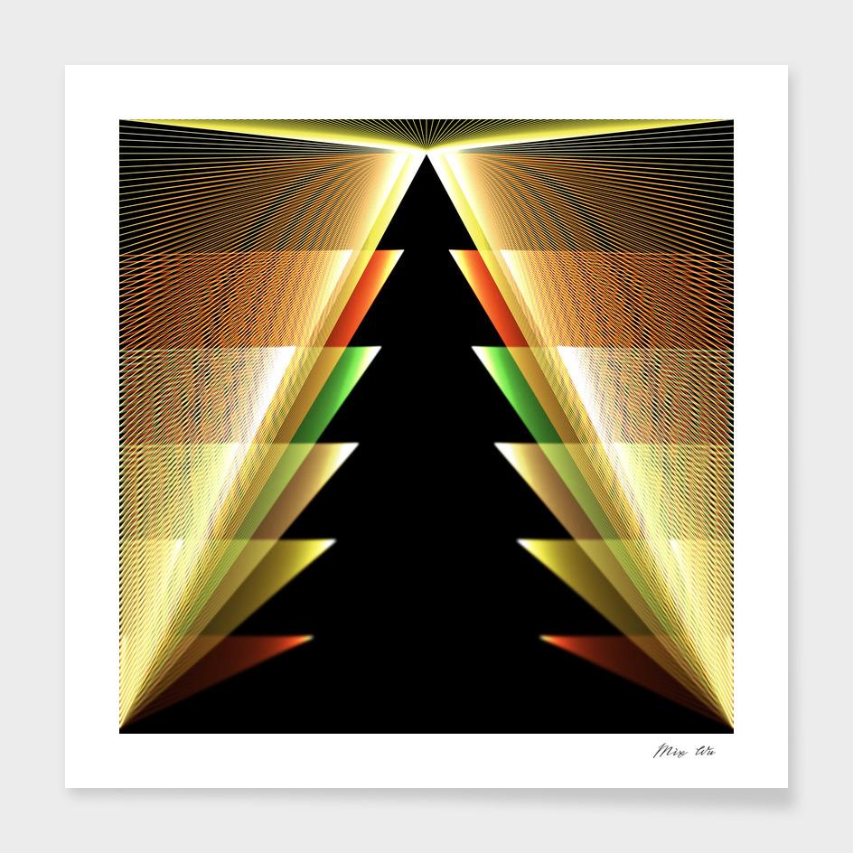 Pro 45. Christmas Tree