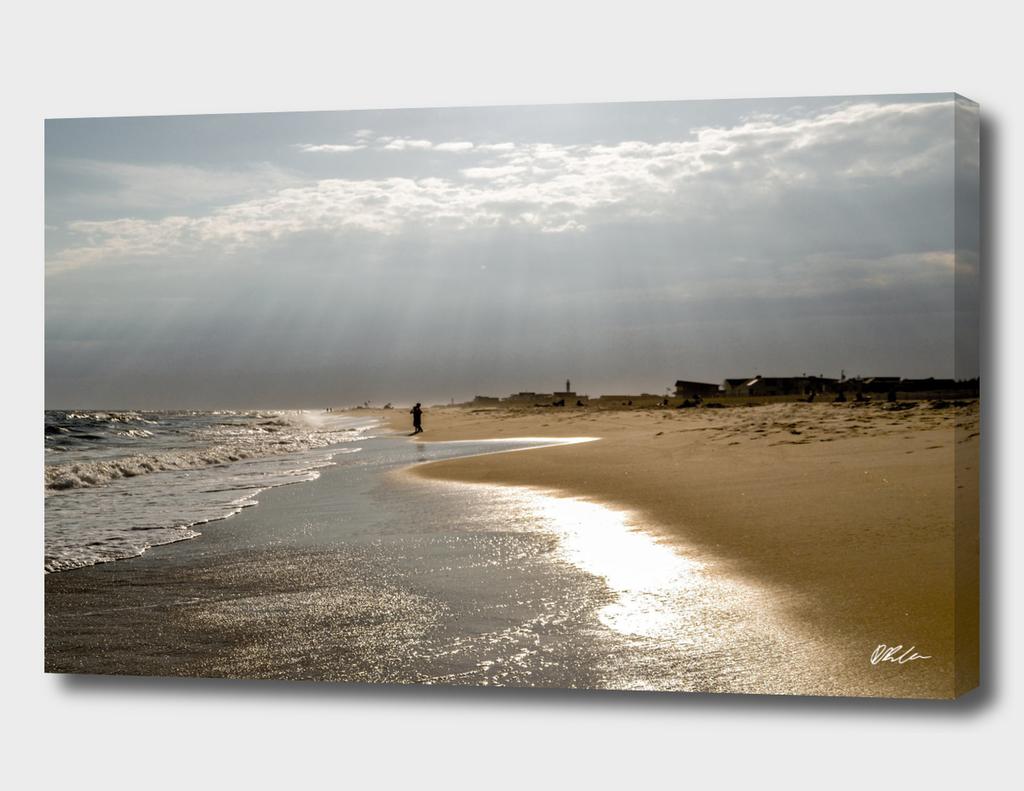 Golden Sunshine Beach (Fire Island)