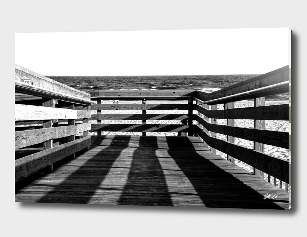 Beach Deck (Fire Island)