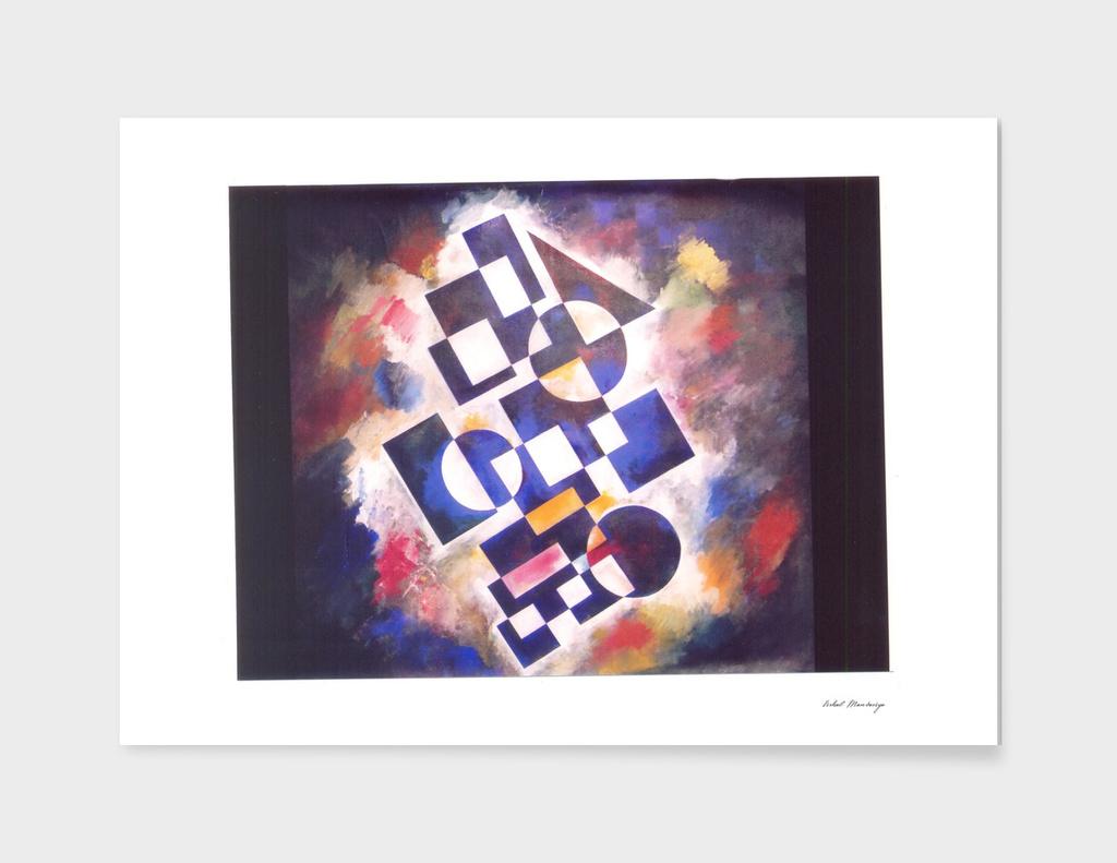 geometric shape 15