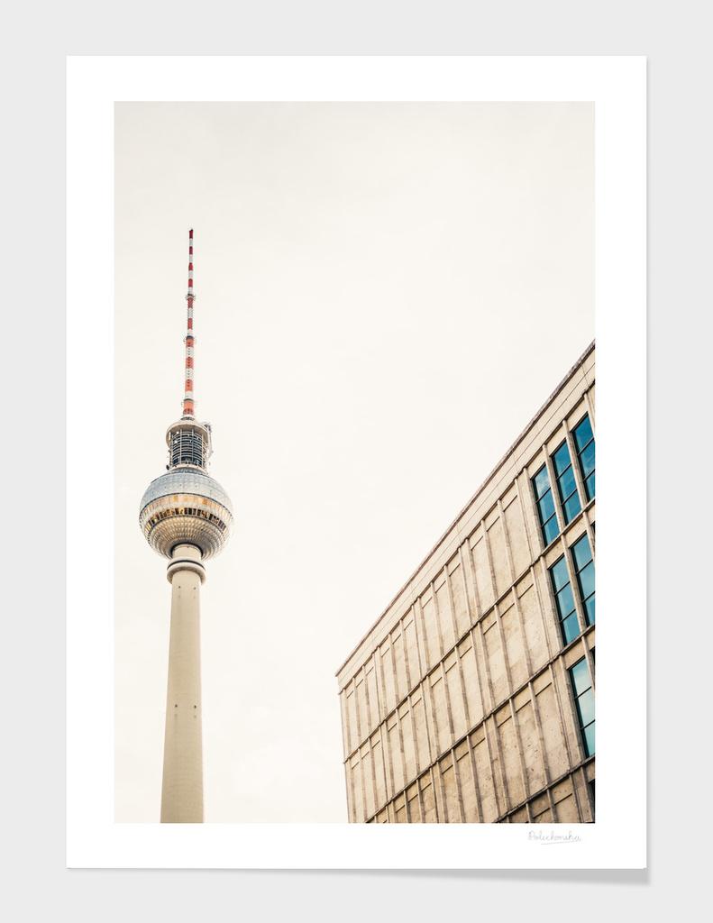 Fernsehturm I