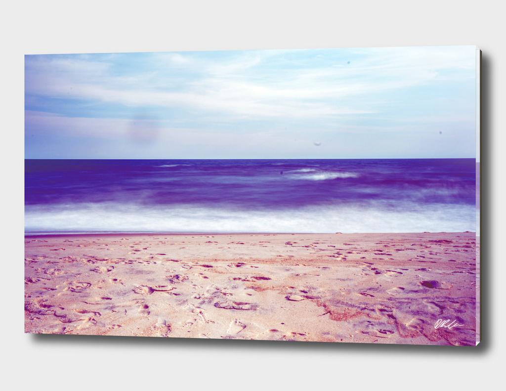 Vintage Ocean