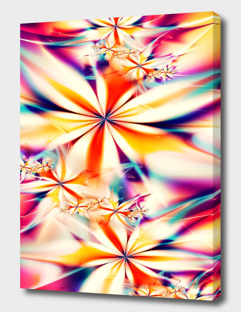 Fractal Art XX / NE