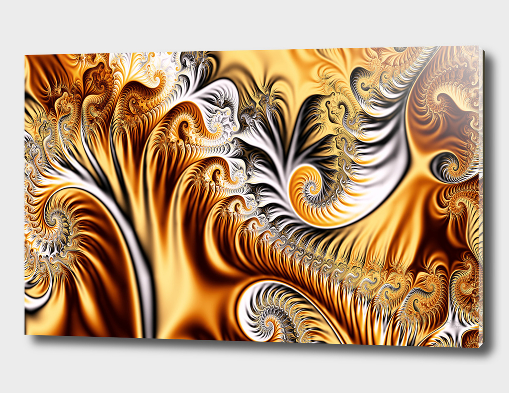 Fractal Art XXXIV / NE