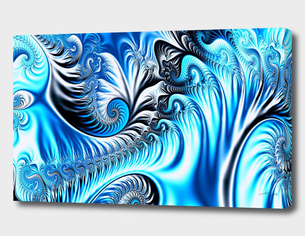 Fractal Art XXXI / NE
