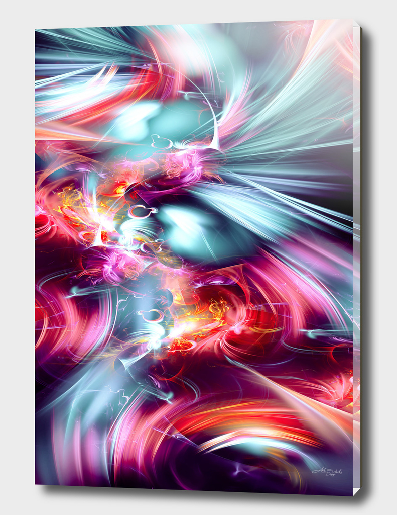 Fractal Art XXIII / NE