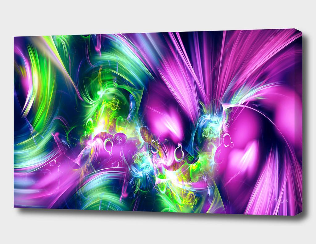 Fractal Art XXIV / NE