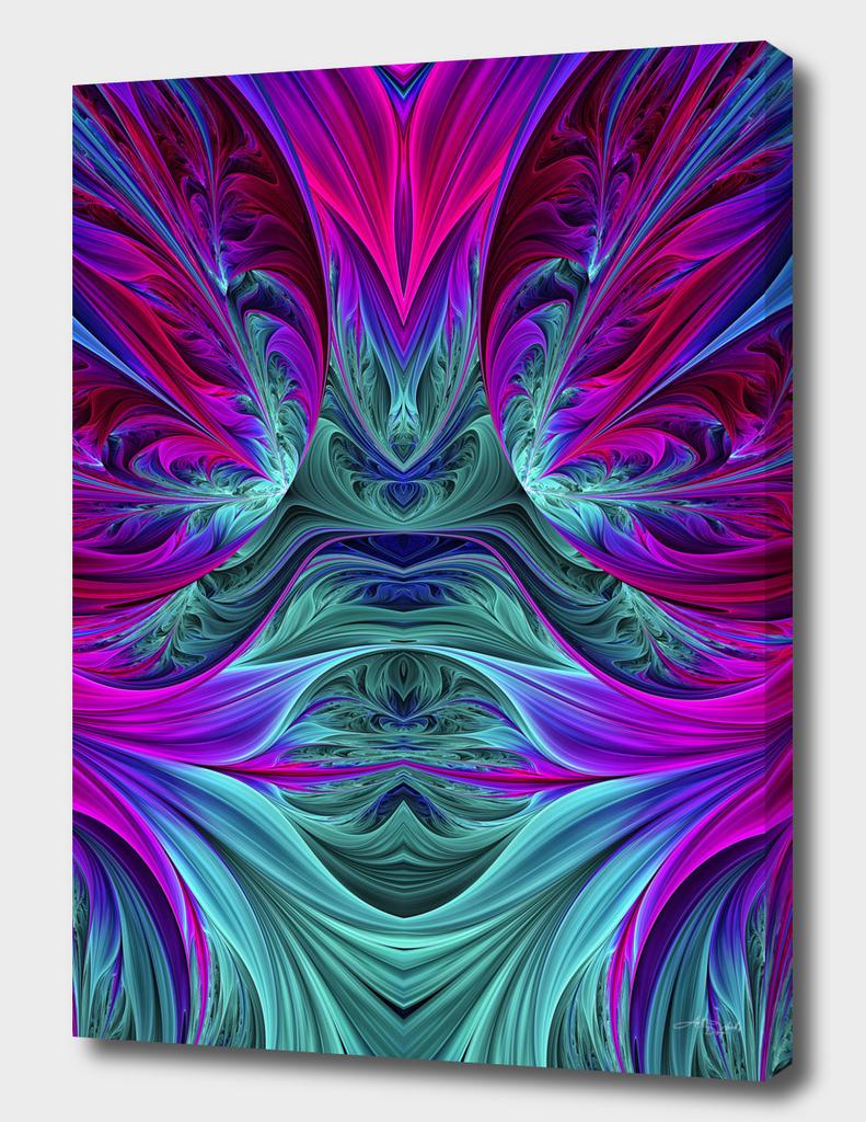 Fractal Art XXVIII / NE