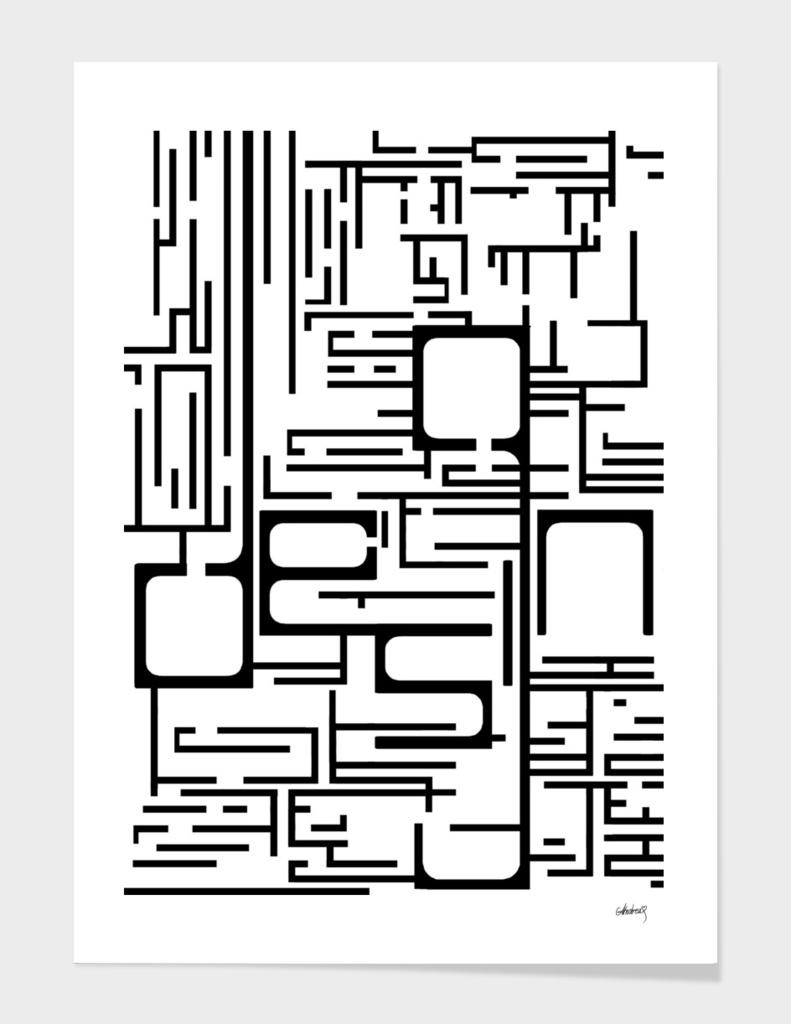Design Labyrinth