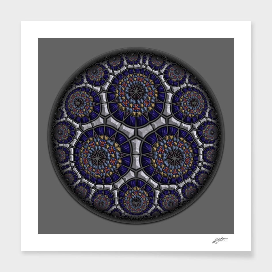 Escher Three