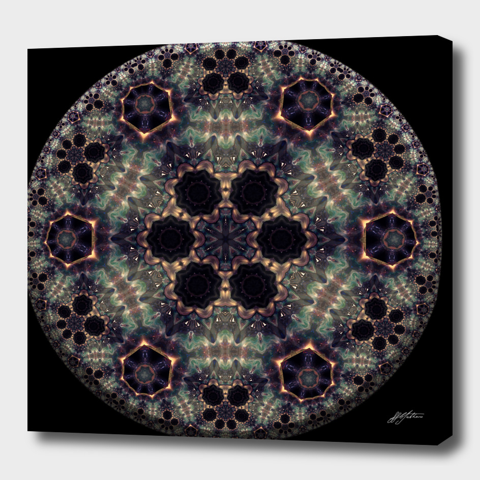 Escher TPIII