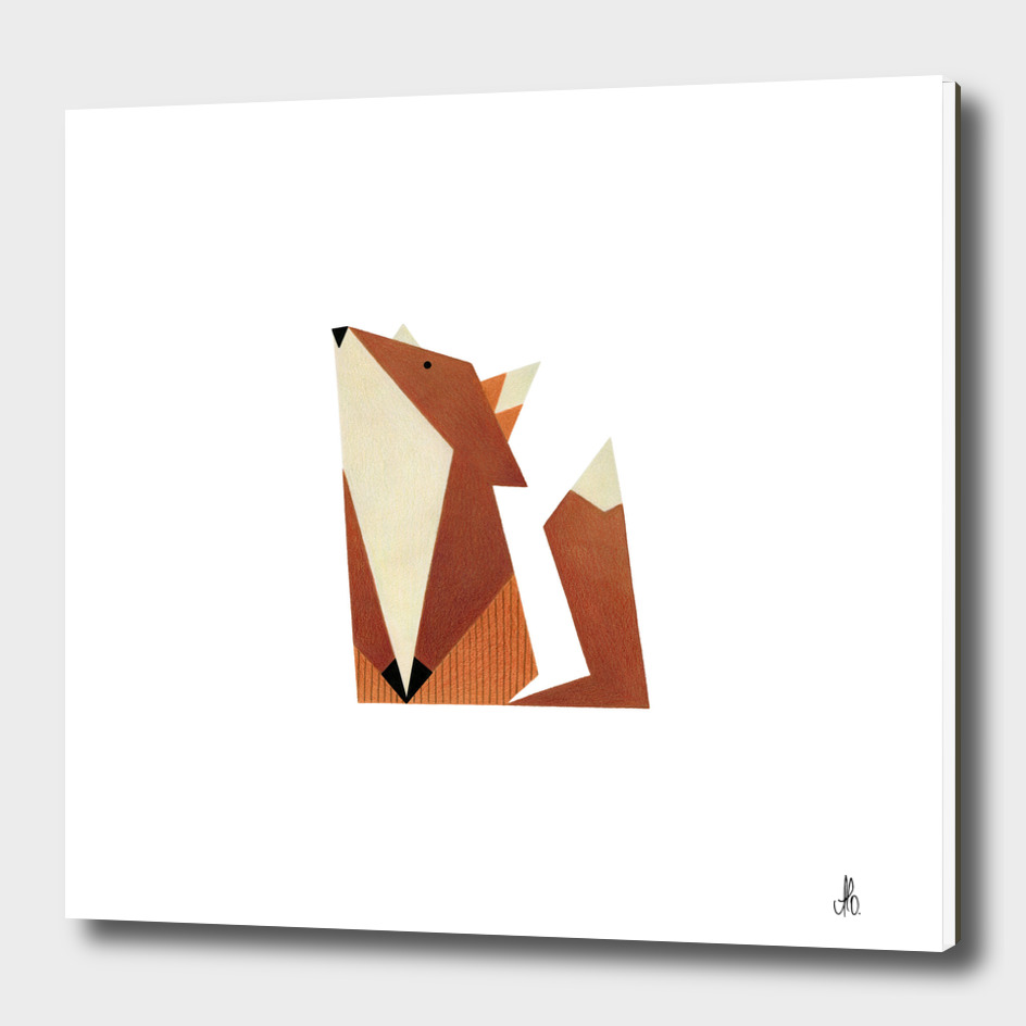 Fox #01