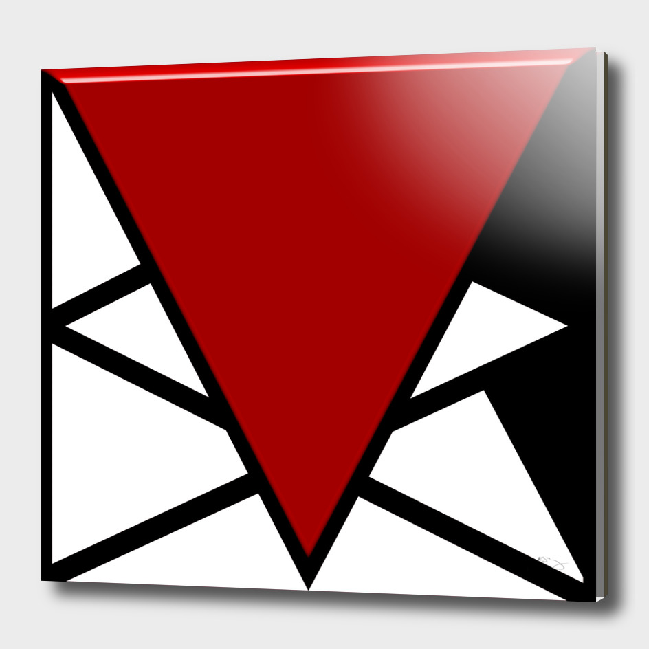Four Triangles