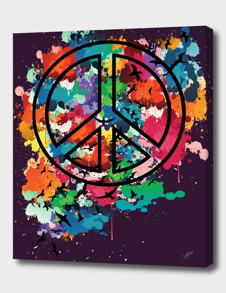 Peace & Freedom