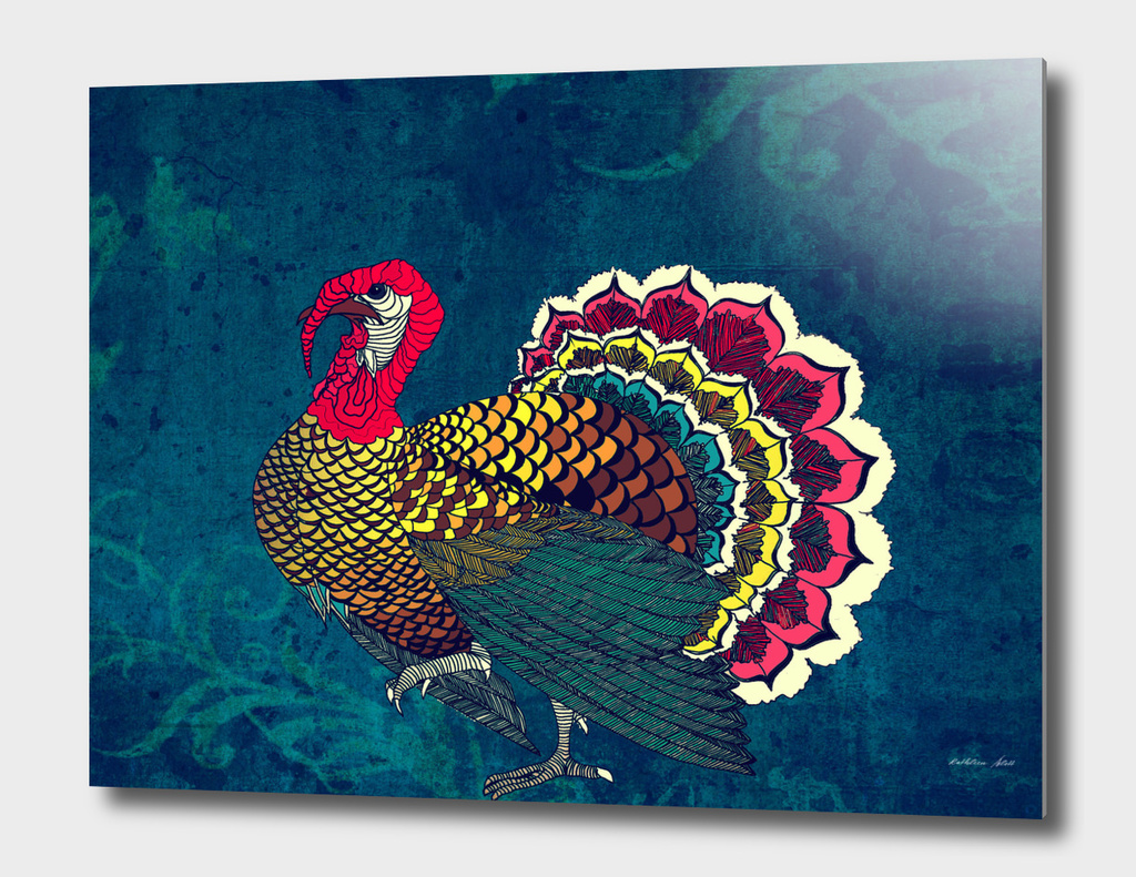 Terrific Turkey