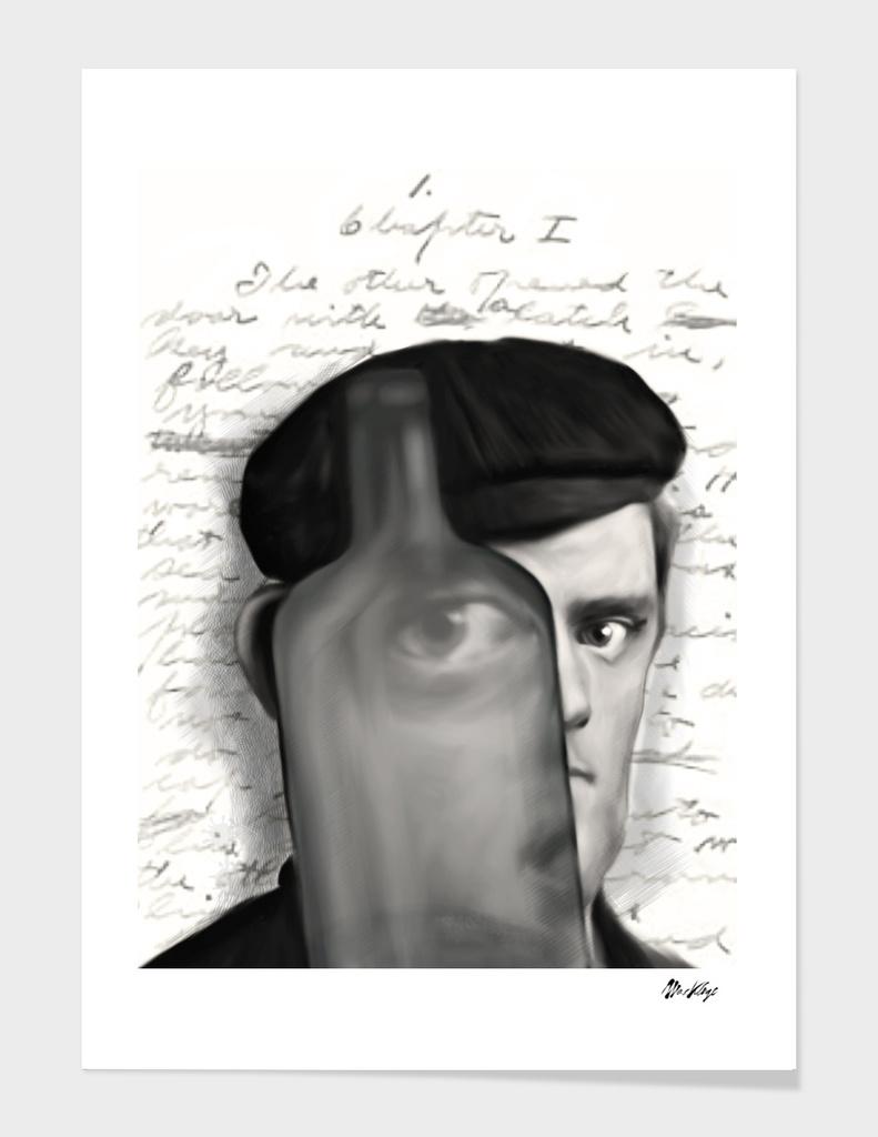 Pen artists: Jack London