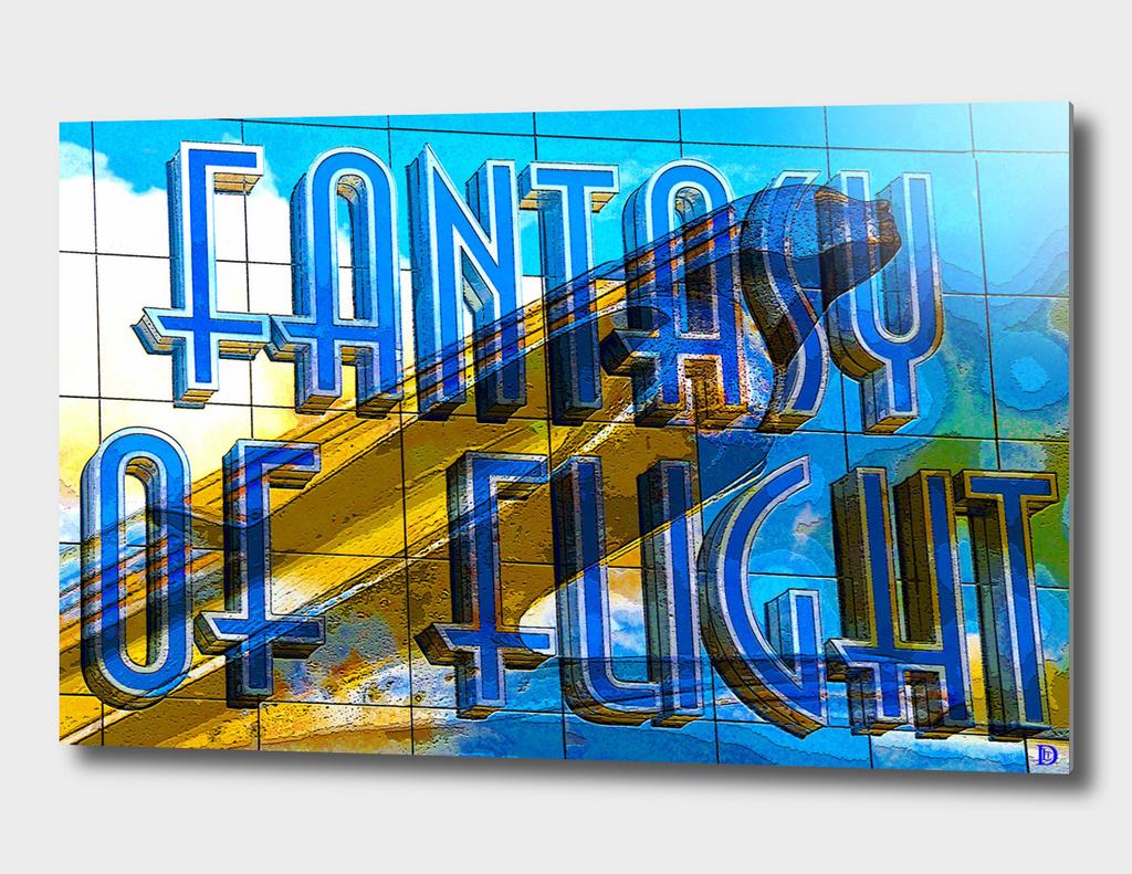 The Fantasy of Flight