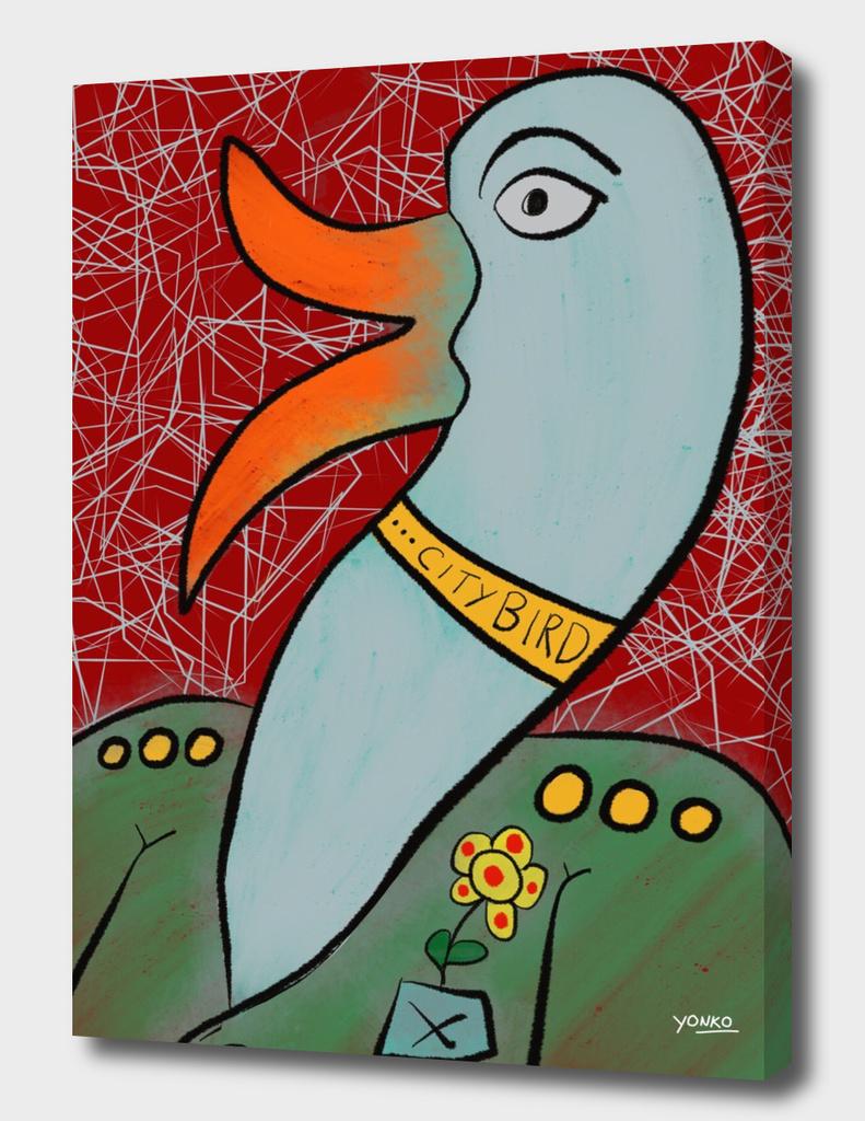 City Bird 3