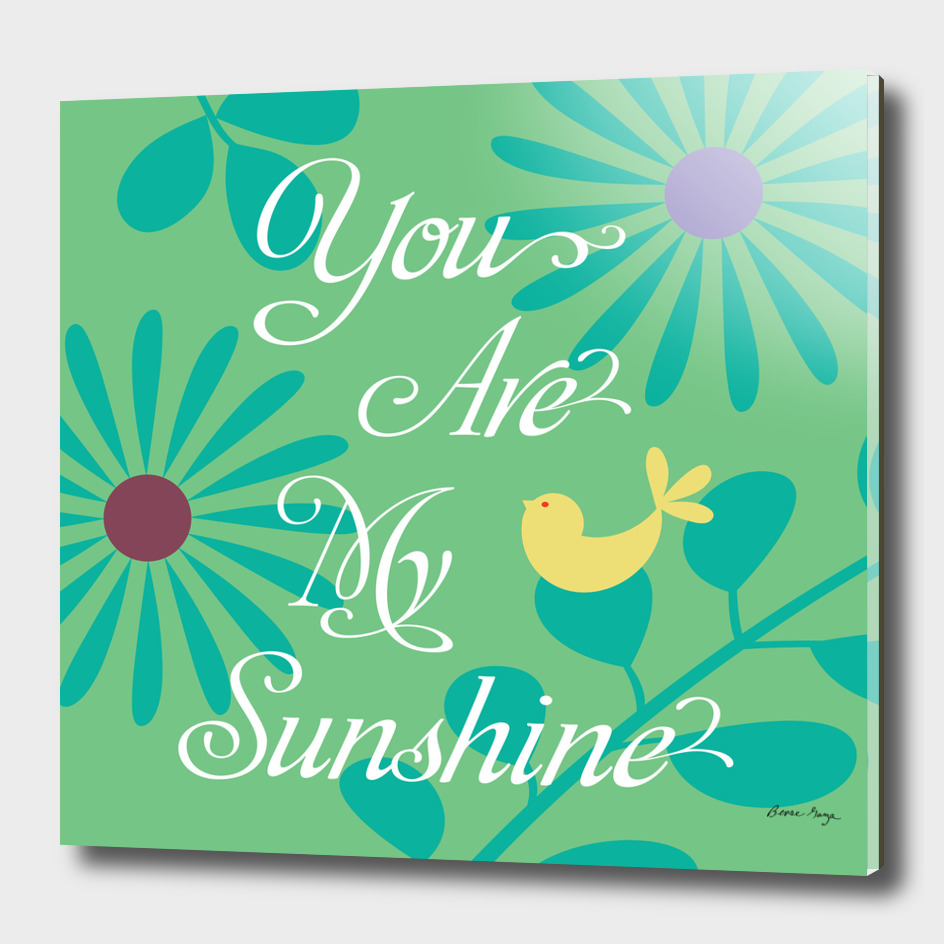 You Are My Sunshine II