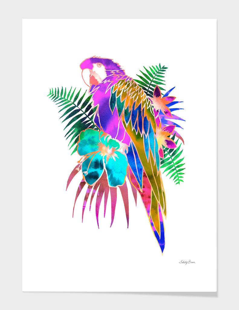 Parrot Ekahi 01A