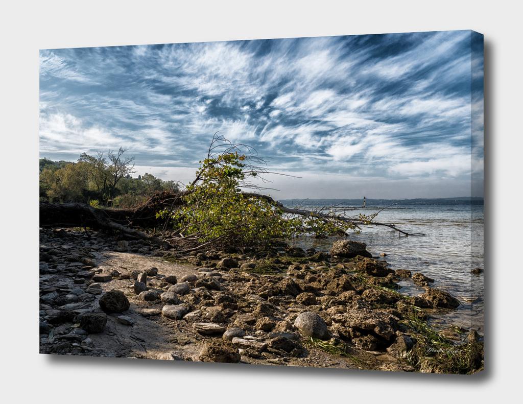 Lake Garda's Sirmione
